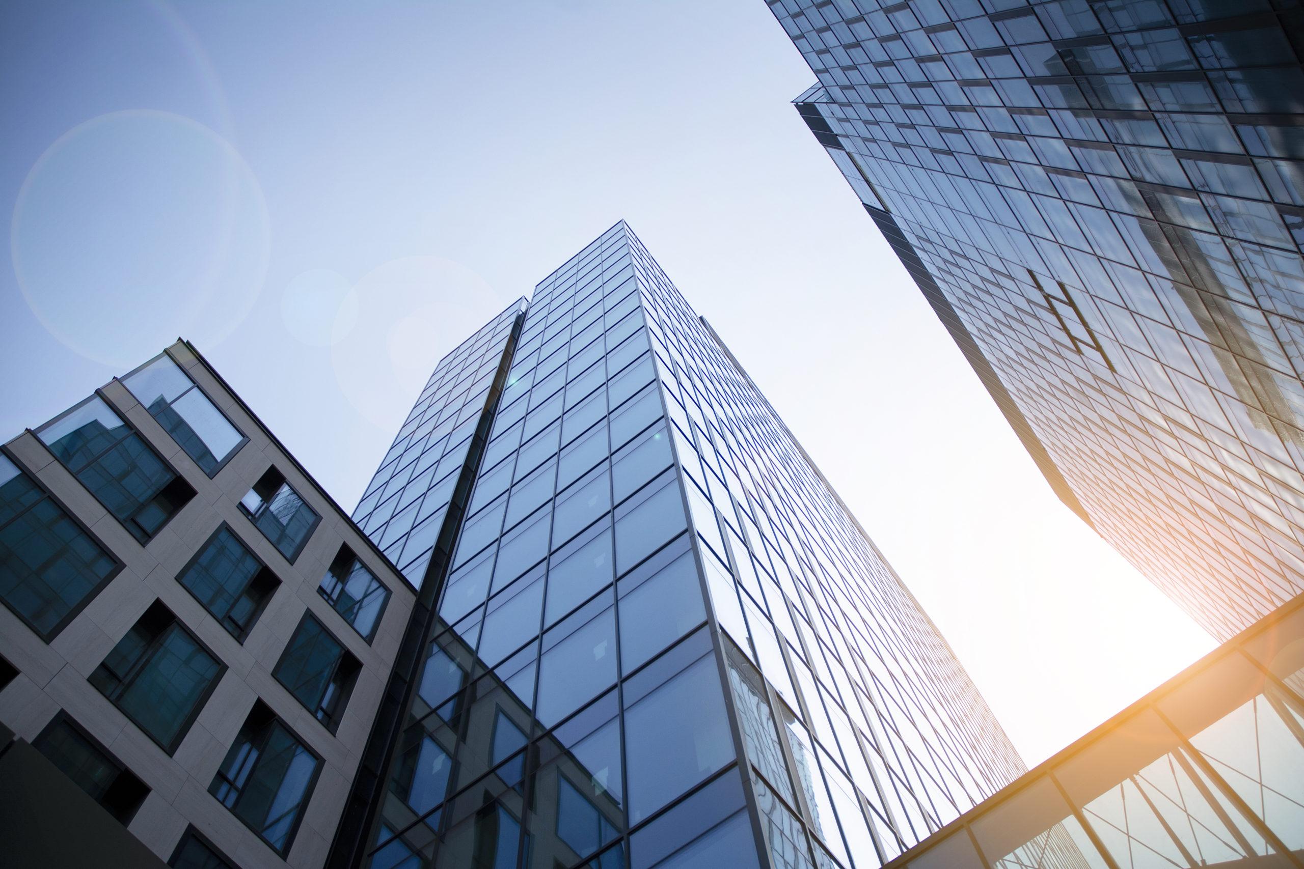 US-Immobilienmarkt auf Erholungskurs